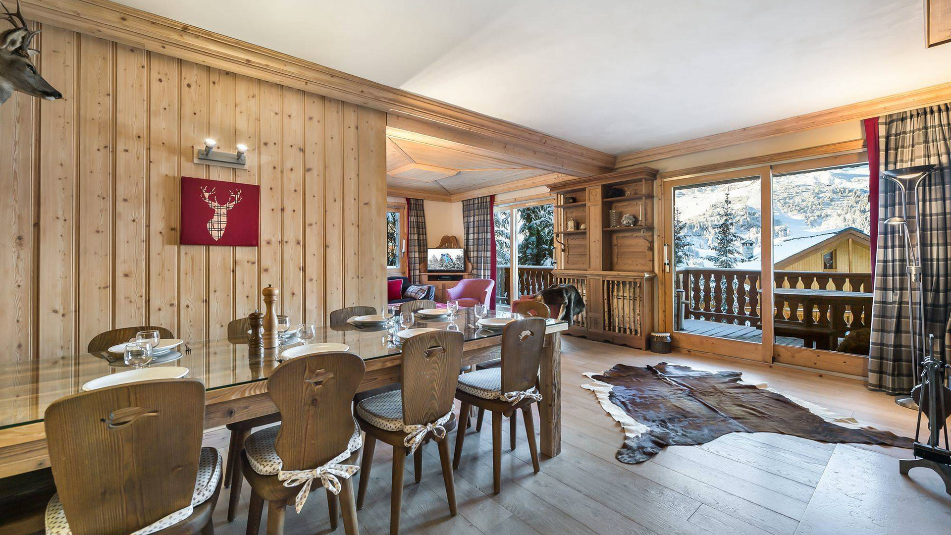 Villa Appartement Marla, Rental in Northern Alps