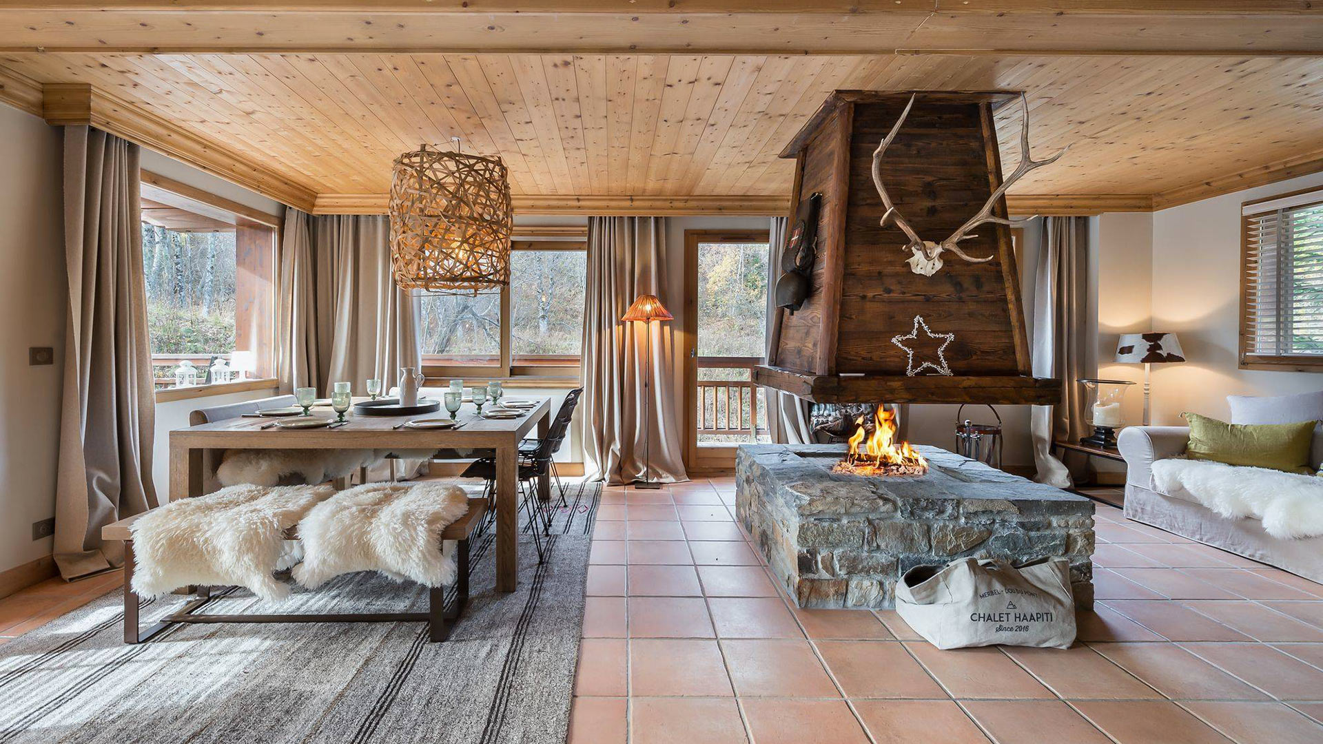 Villa Chalet Happy, Rental in Northern Alps
