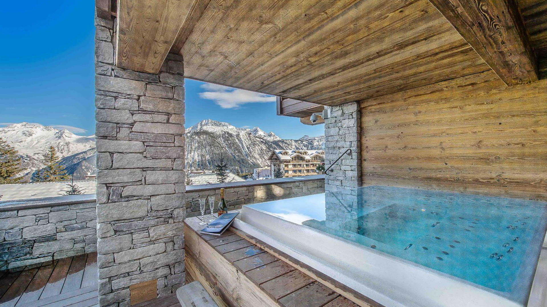 Villa Chalet Lumina, Rental in Northern Alps