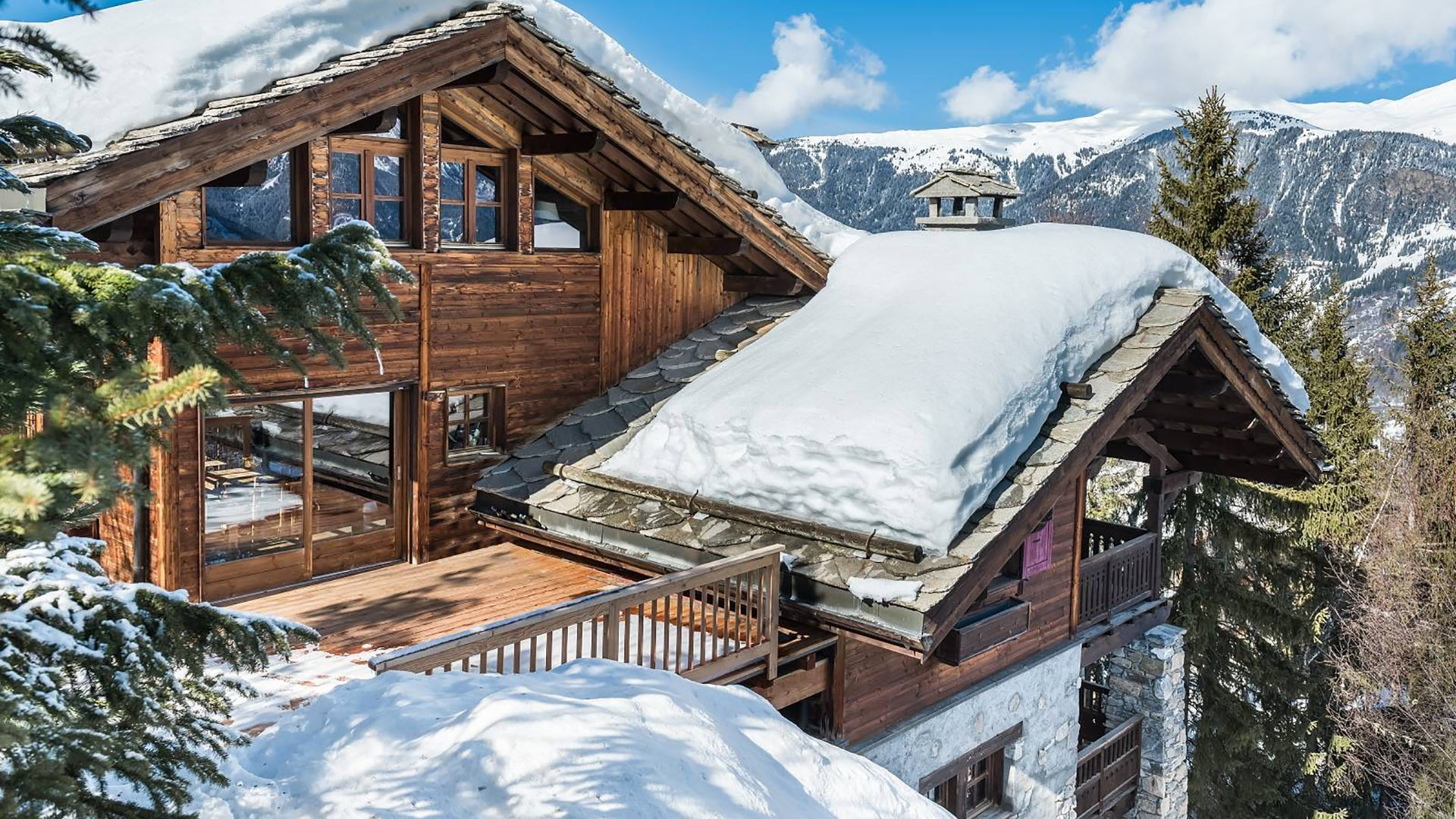 Villa Chalet Foliak, Rental in Northern Alps