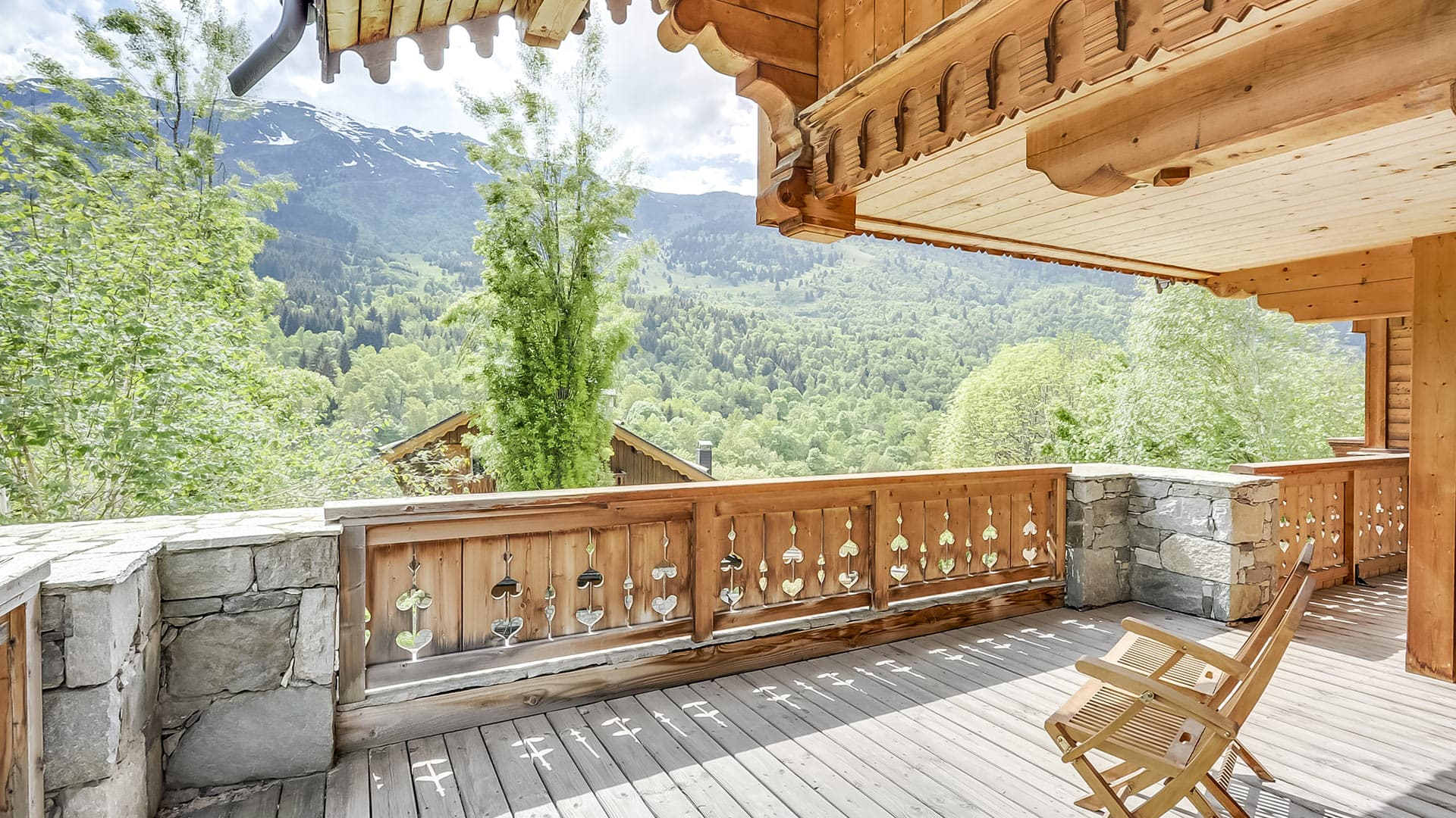 Villa Chalet Altoski, Rental in Northern Alps