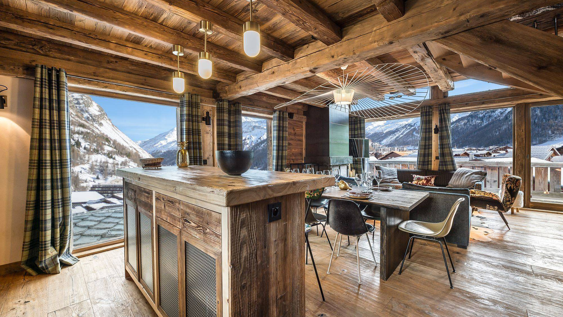 Villa Chalet Asna, Rental in Northern Alps