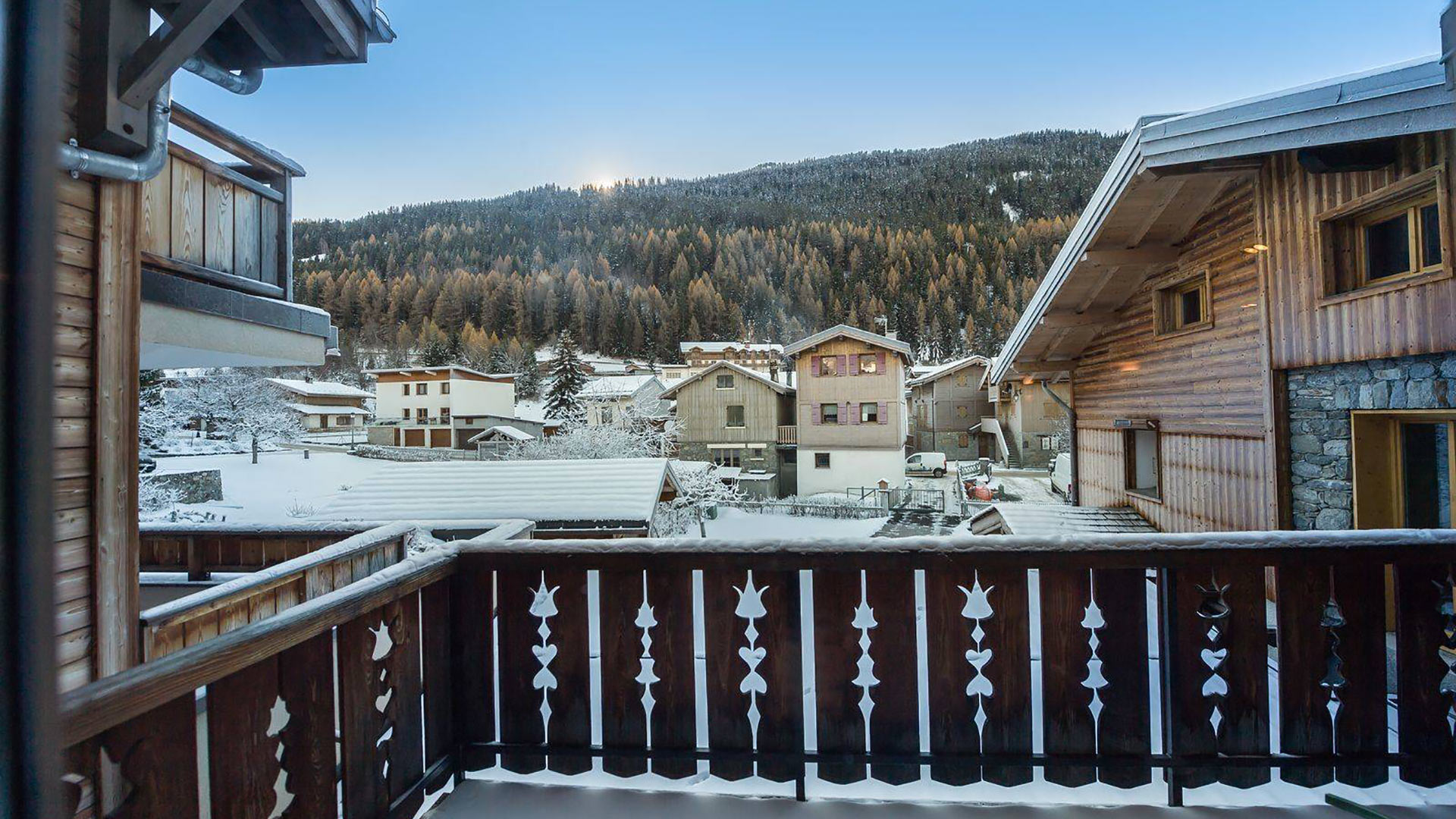 Villa Chalet Pimont, Rental in Northern Alps