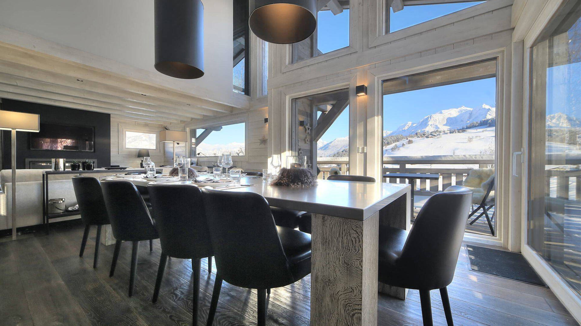 Villa Chalet Grand Aigle, Rental in Northern Alps