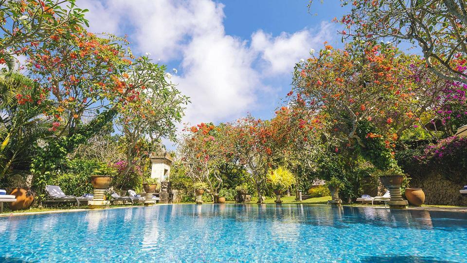 Luxury Villa Rentals South Nusa Dua The Bukit 6 Rooms And More Villanovo