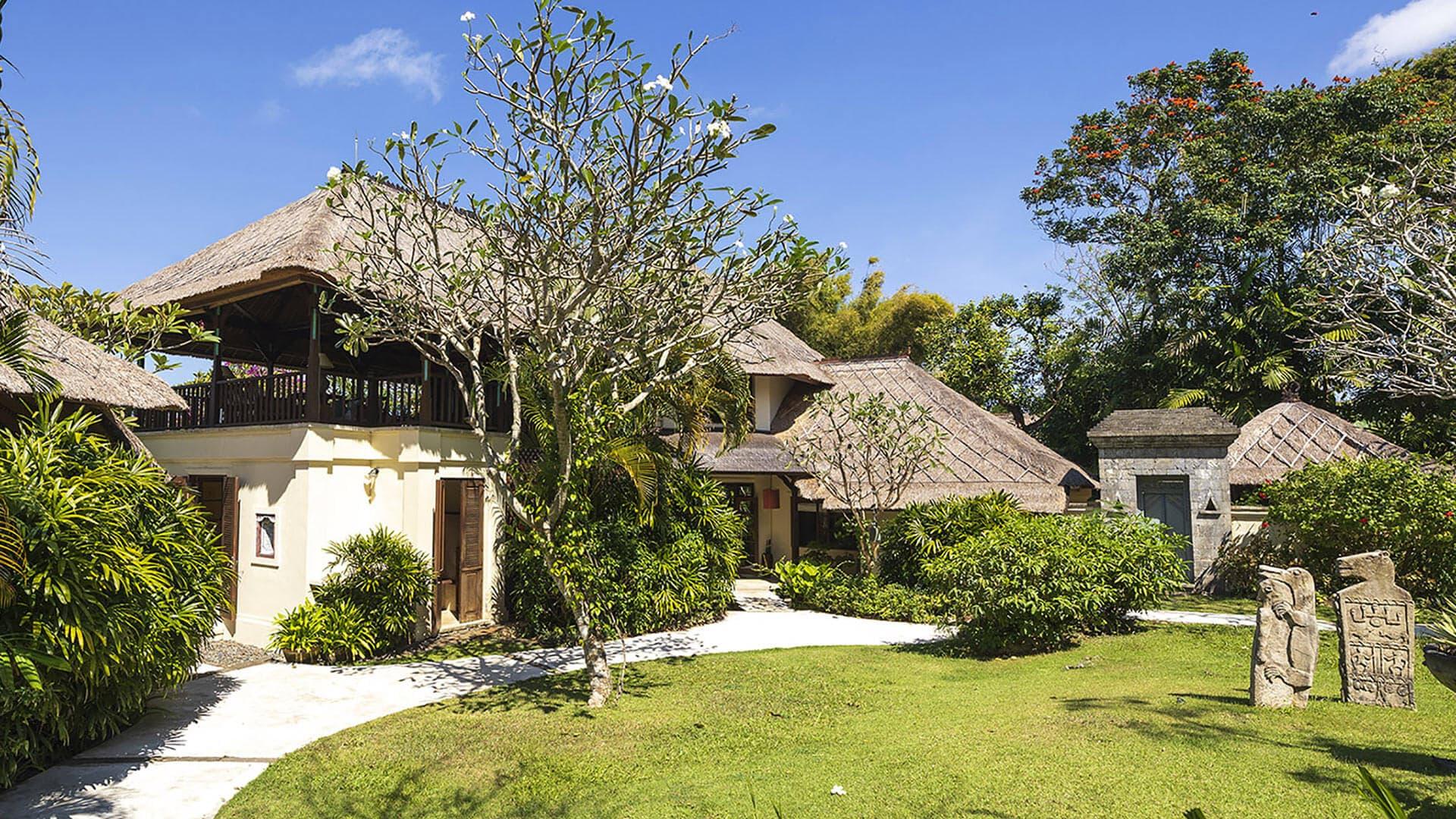 Photos Of Villa Waru In Bali Villanovo