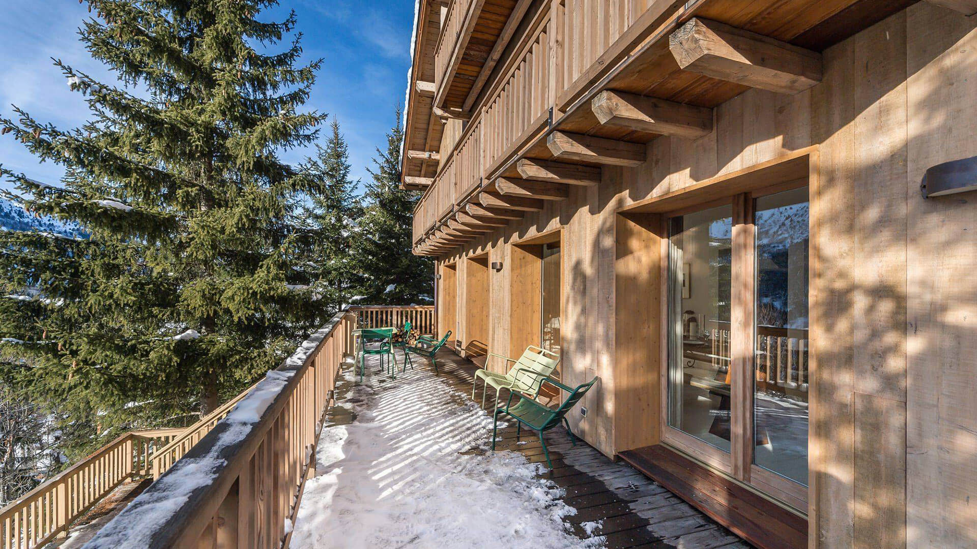Villa Chalet Opal, Rental in Northern Alps