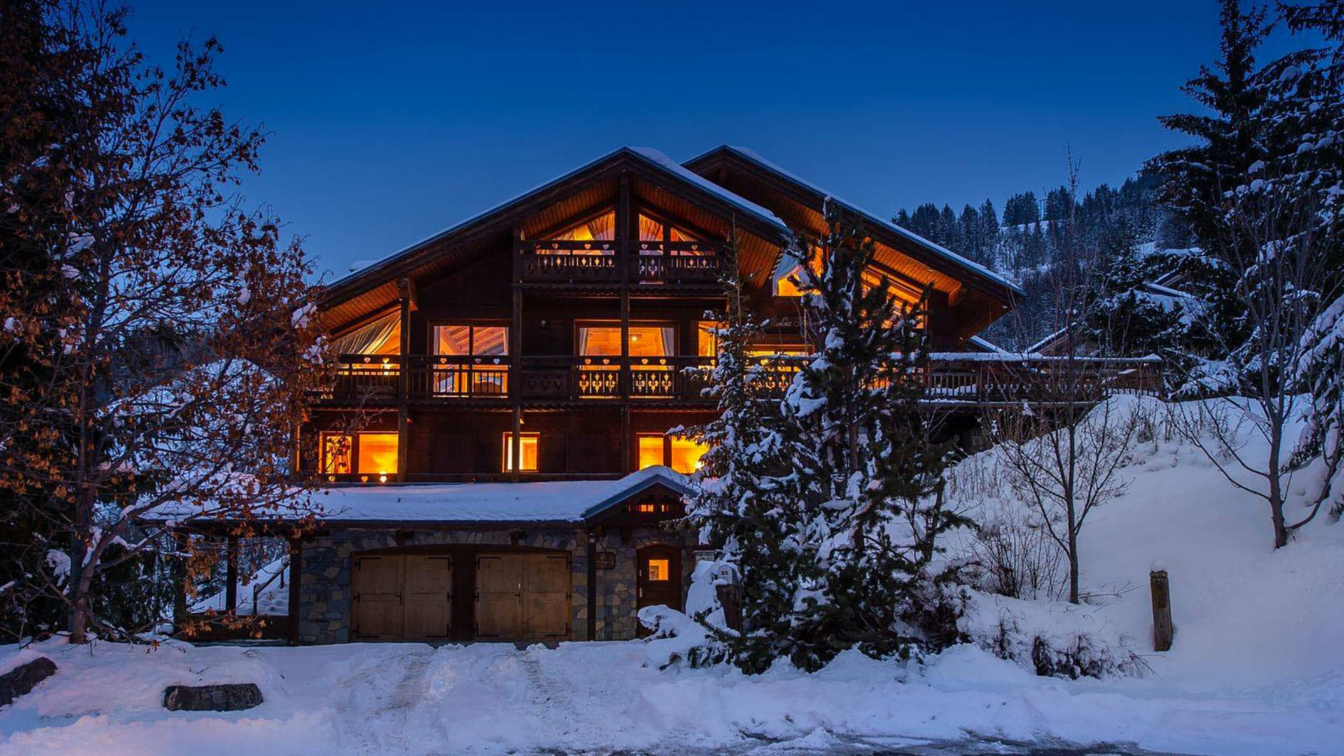 Villa Chalet Solina, Rental in Northern Alps