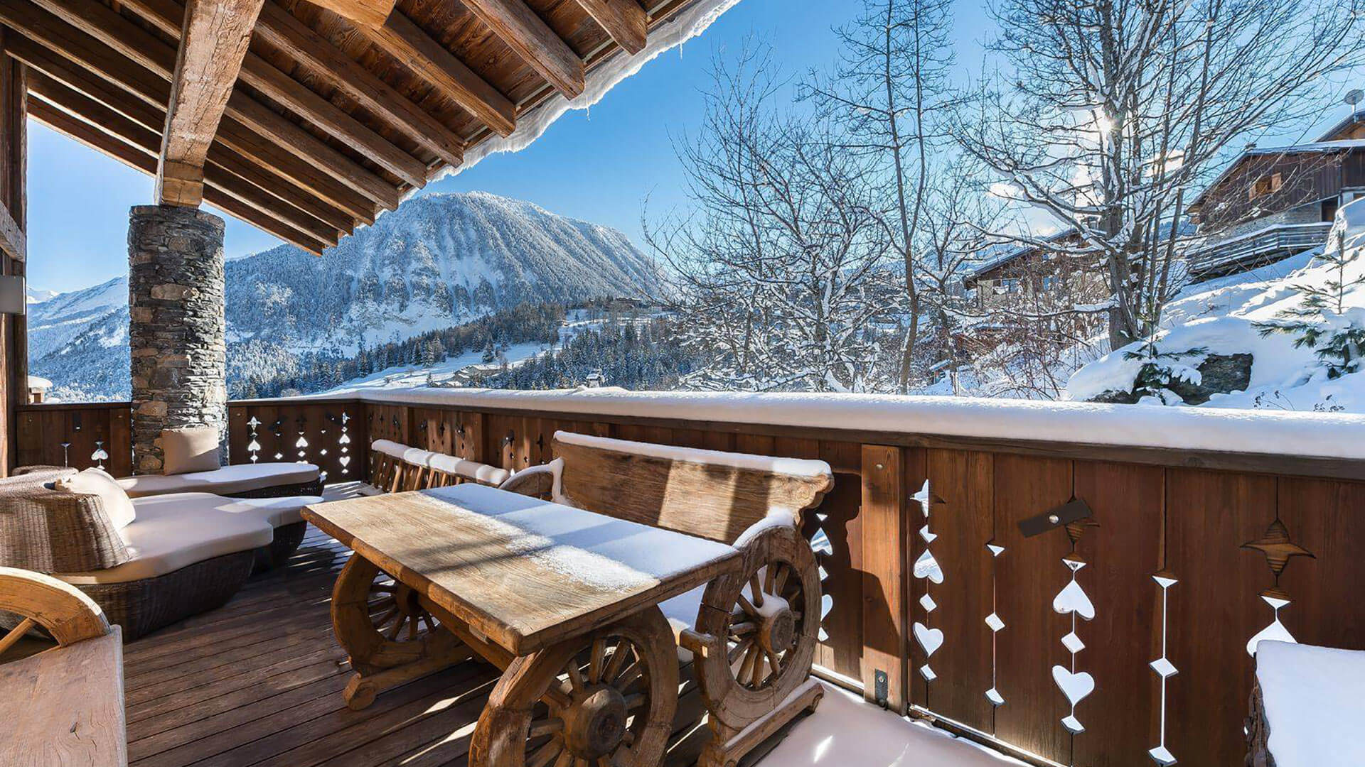 Villa Chalet Nunka, Rental in Northern Alps