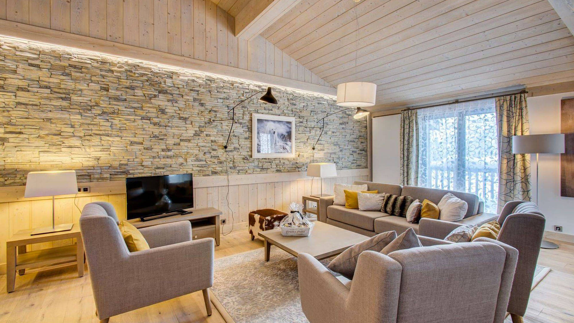 Villa Appartement Skana, Rental in Northern Alps