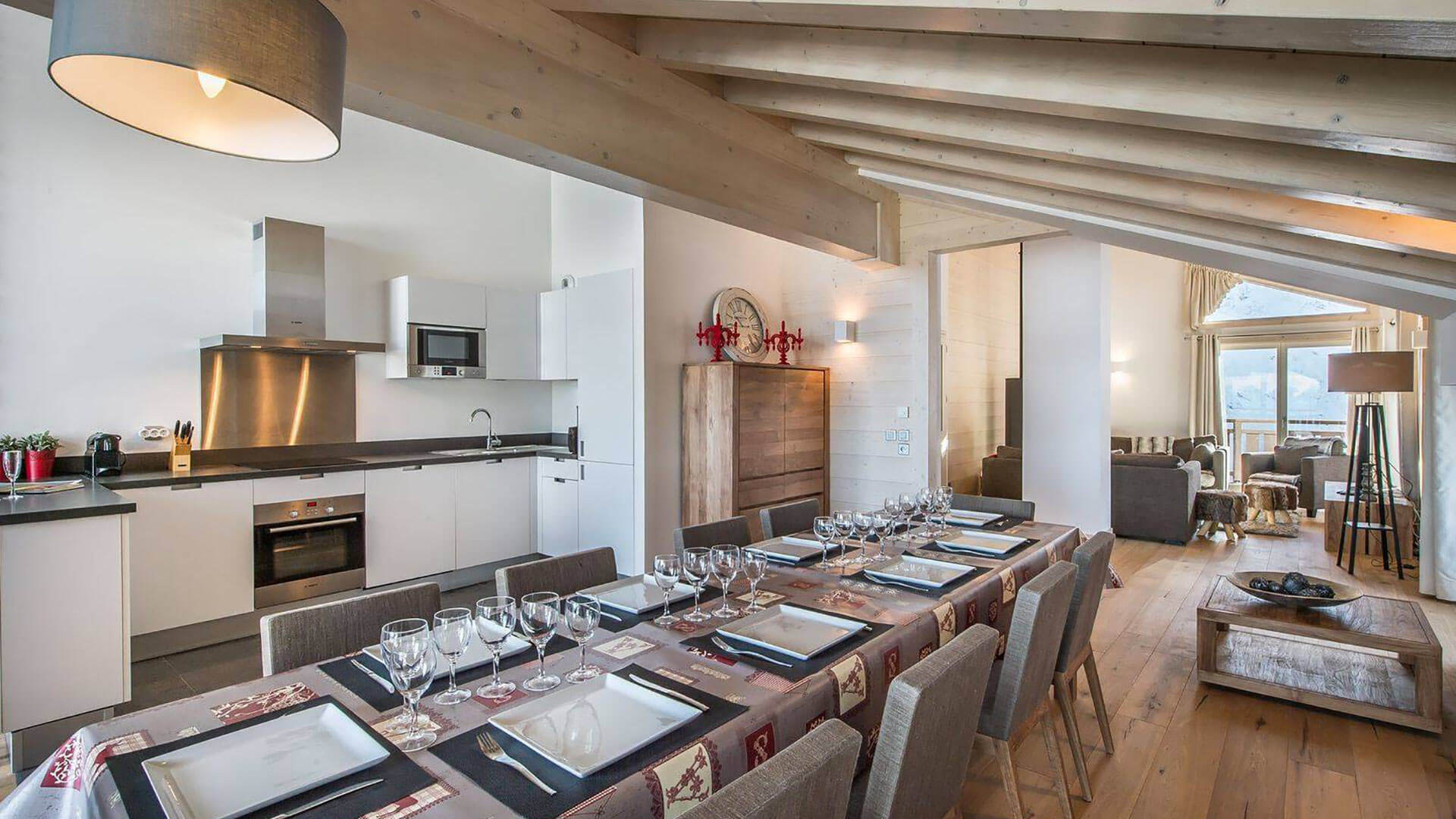 Villa Appartement Lodi, Rental in Northern Alps