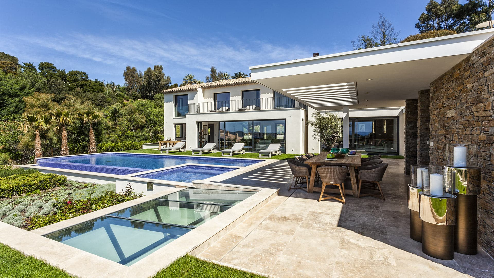 Villa Villa Kalissa, Rental in French Riviera