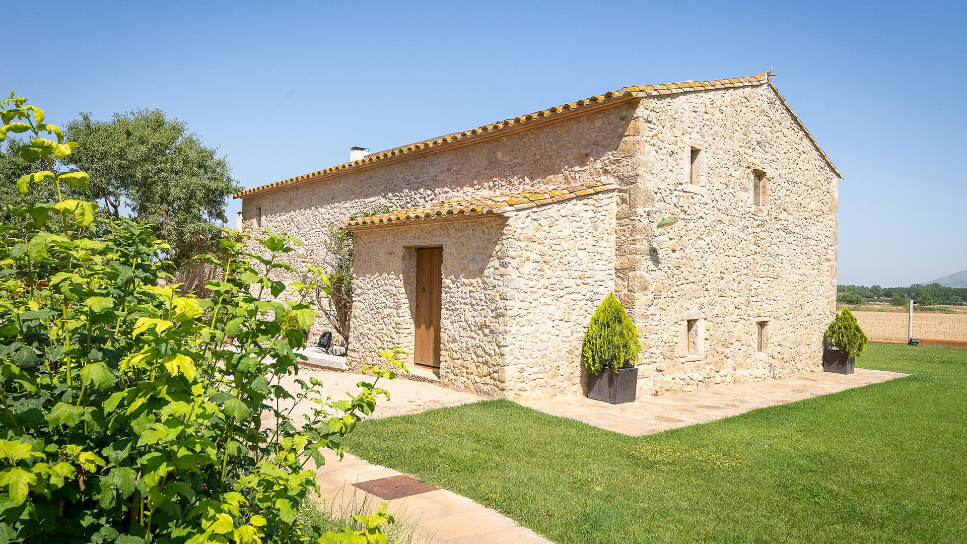 Villa Villa Azura Mare, Rental in Rural Catalonia