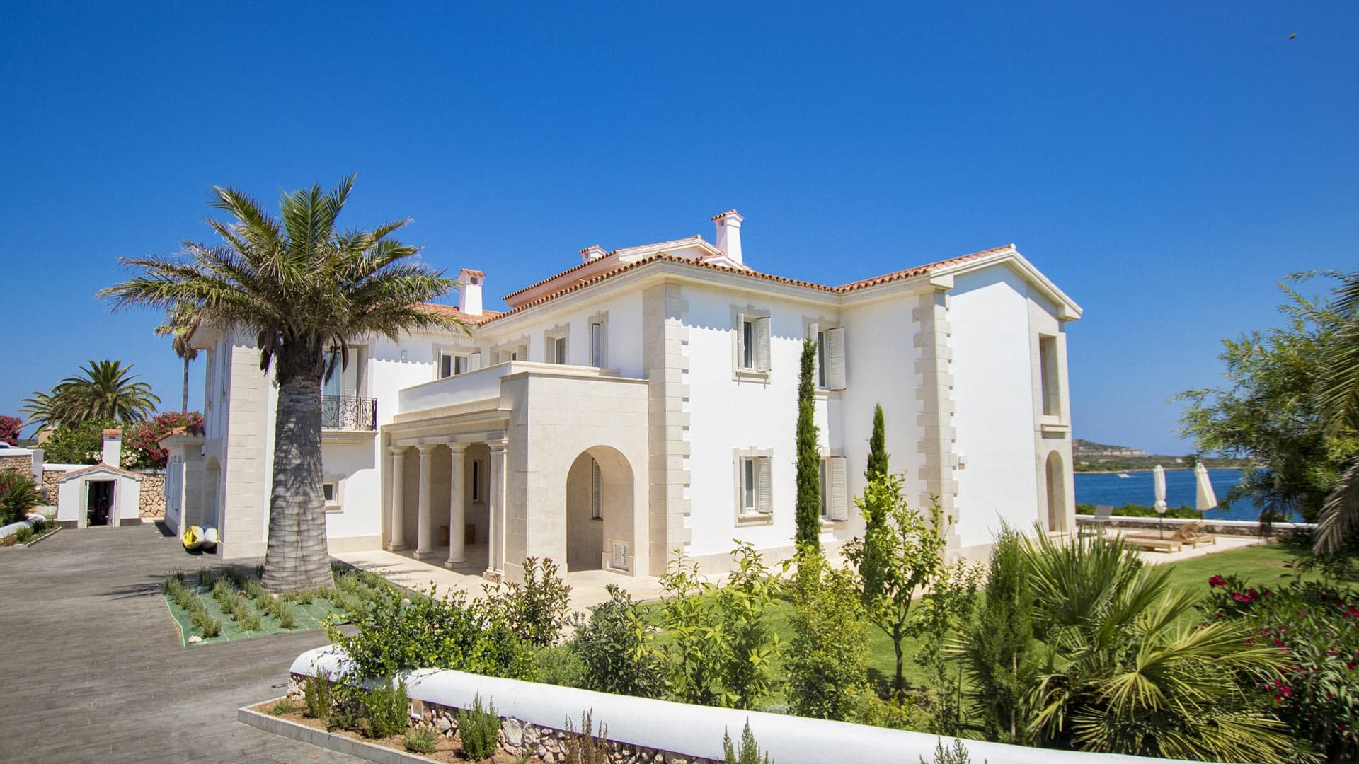 Villa Villa Manicienta, Rental in Menorca
