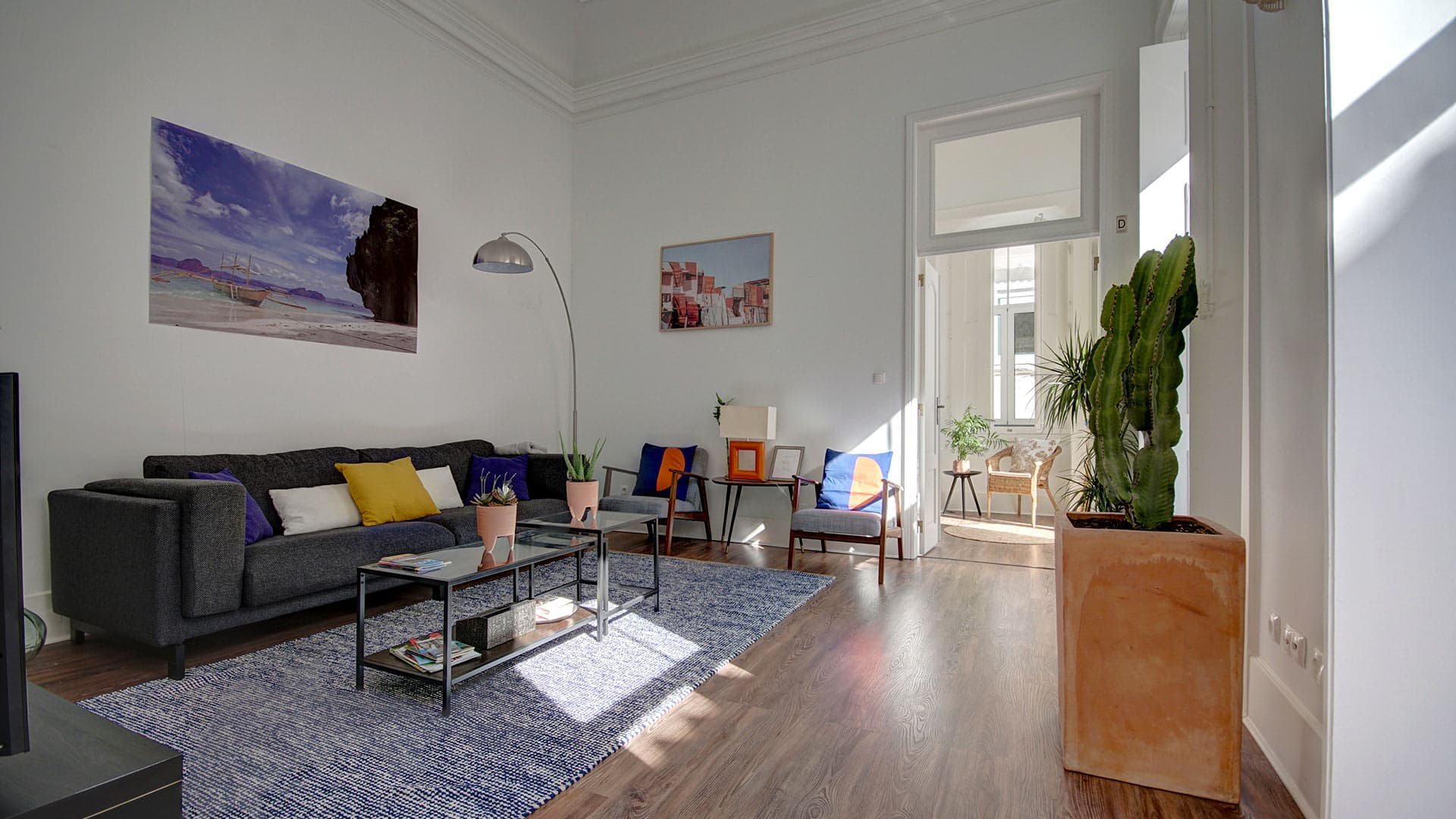 Villa Sao Bento, Rental in Lisbon region