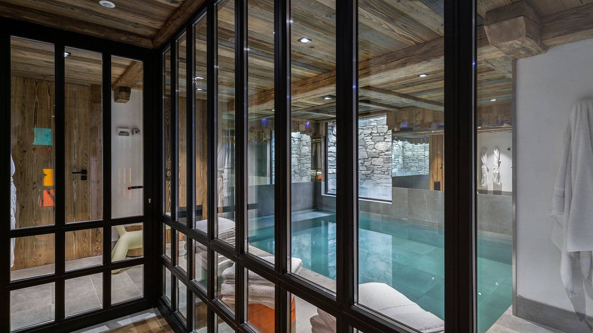 Villa White chalet, Rental in Northern Alps