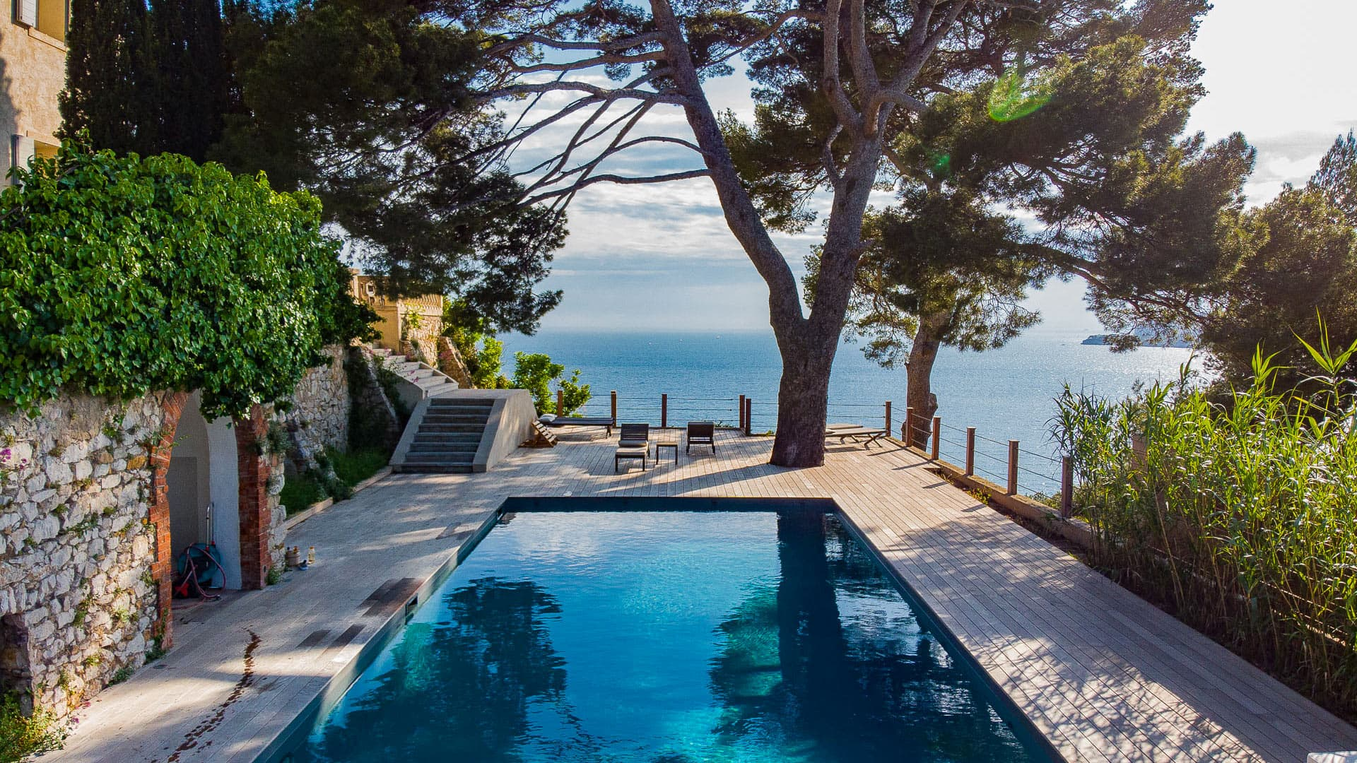 Villa Villa Canaille, Rental in French Riviera