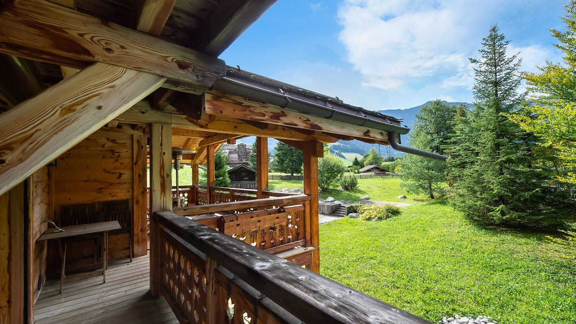 Villa Chalet Sweto, Rental in Northern Alps