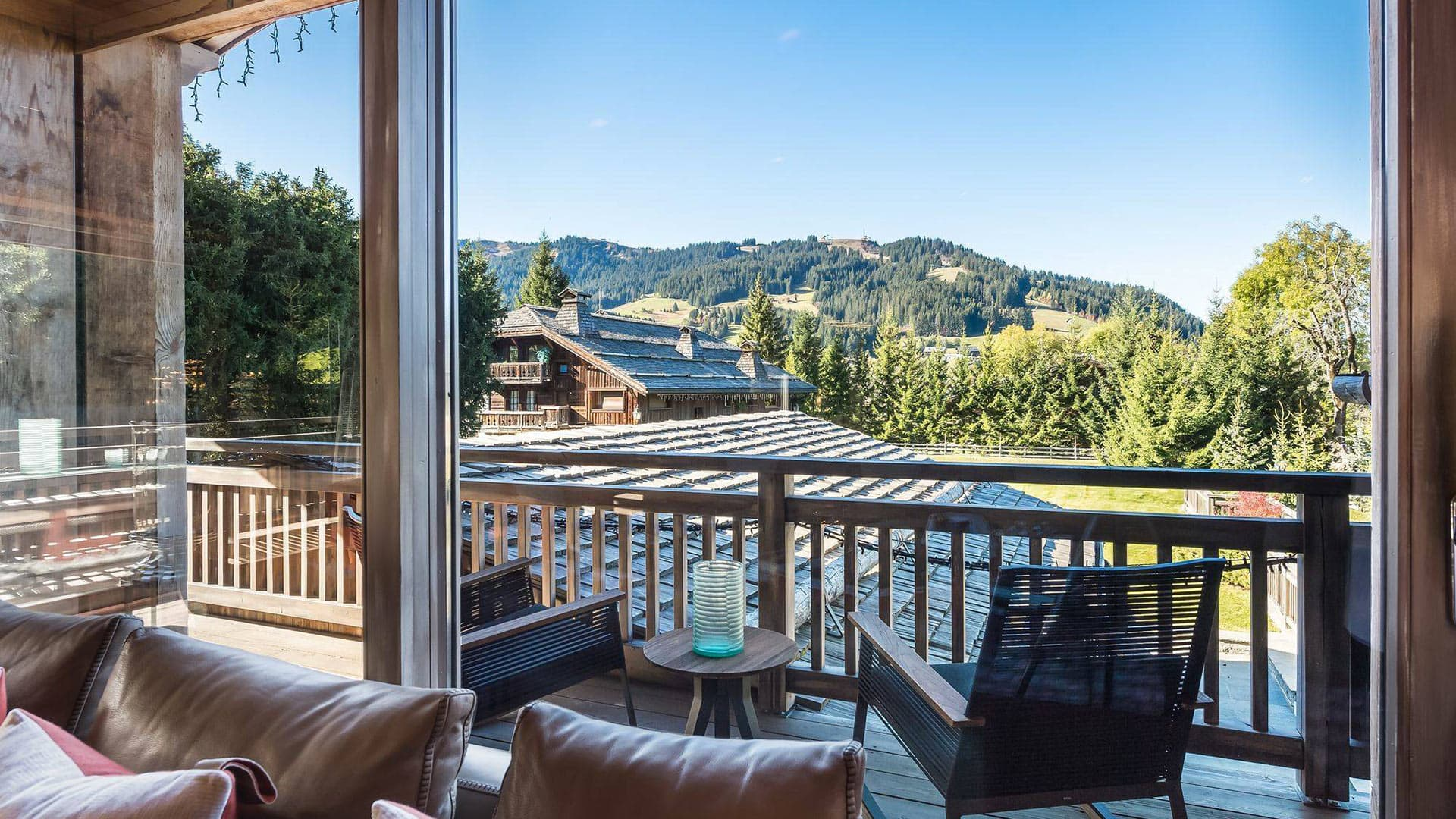 Villa Chalet Prestige, Rental in Northern Alps