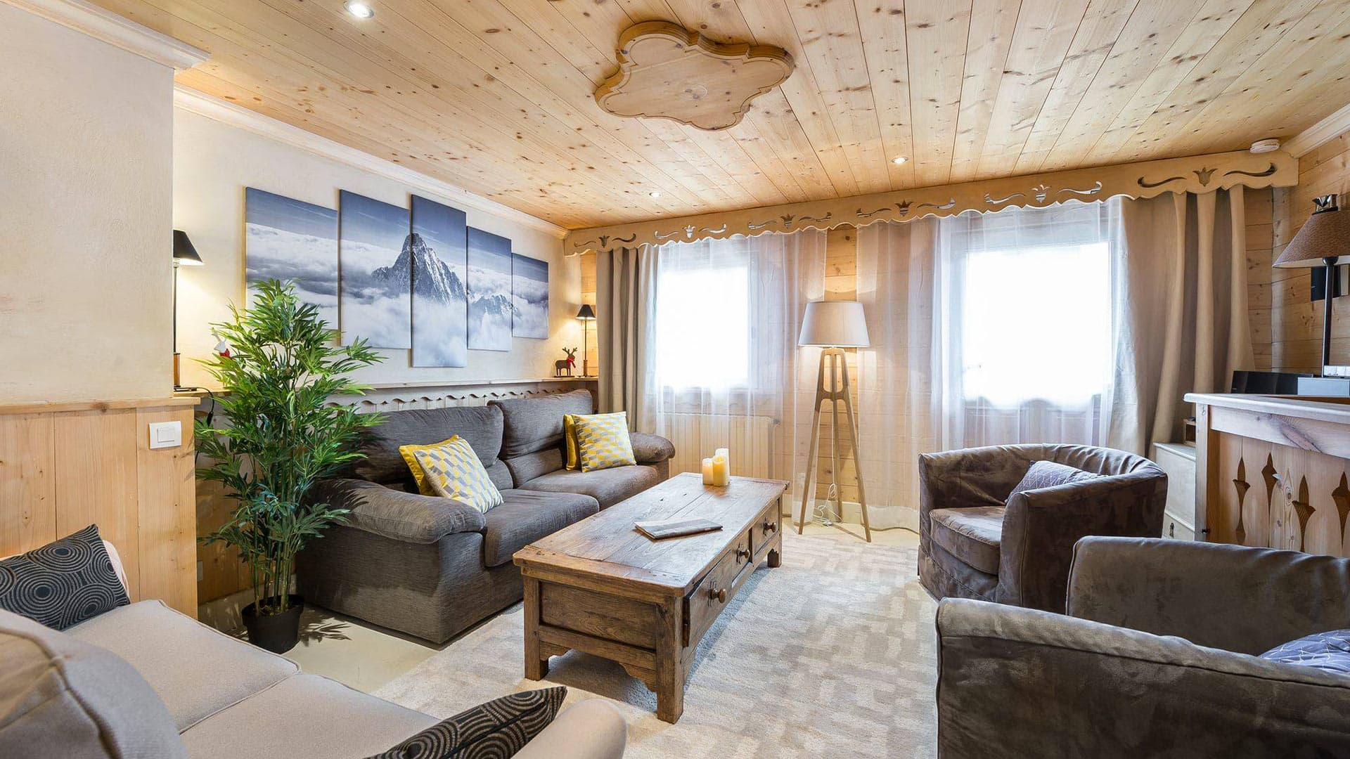 Villa Chalet Stanley, Rental in Northern Alps