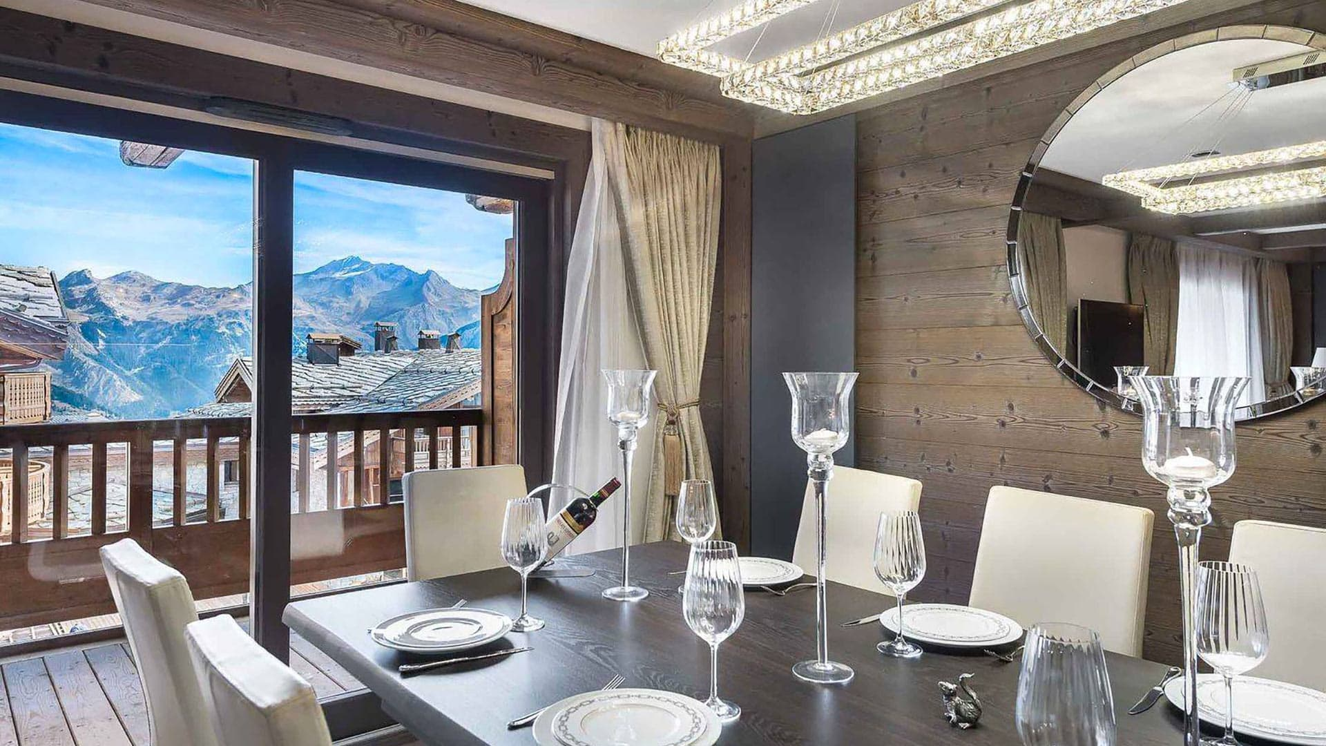 Villa Chalet Classy, Rental in Northern Alps