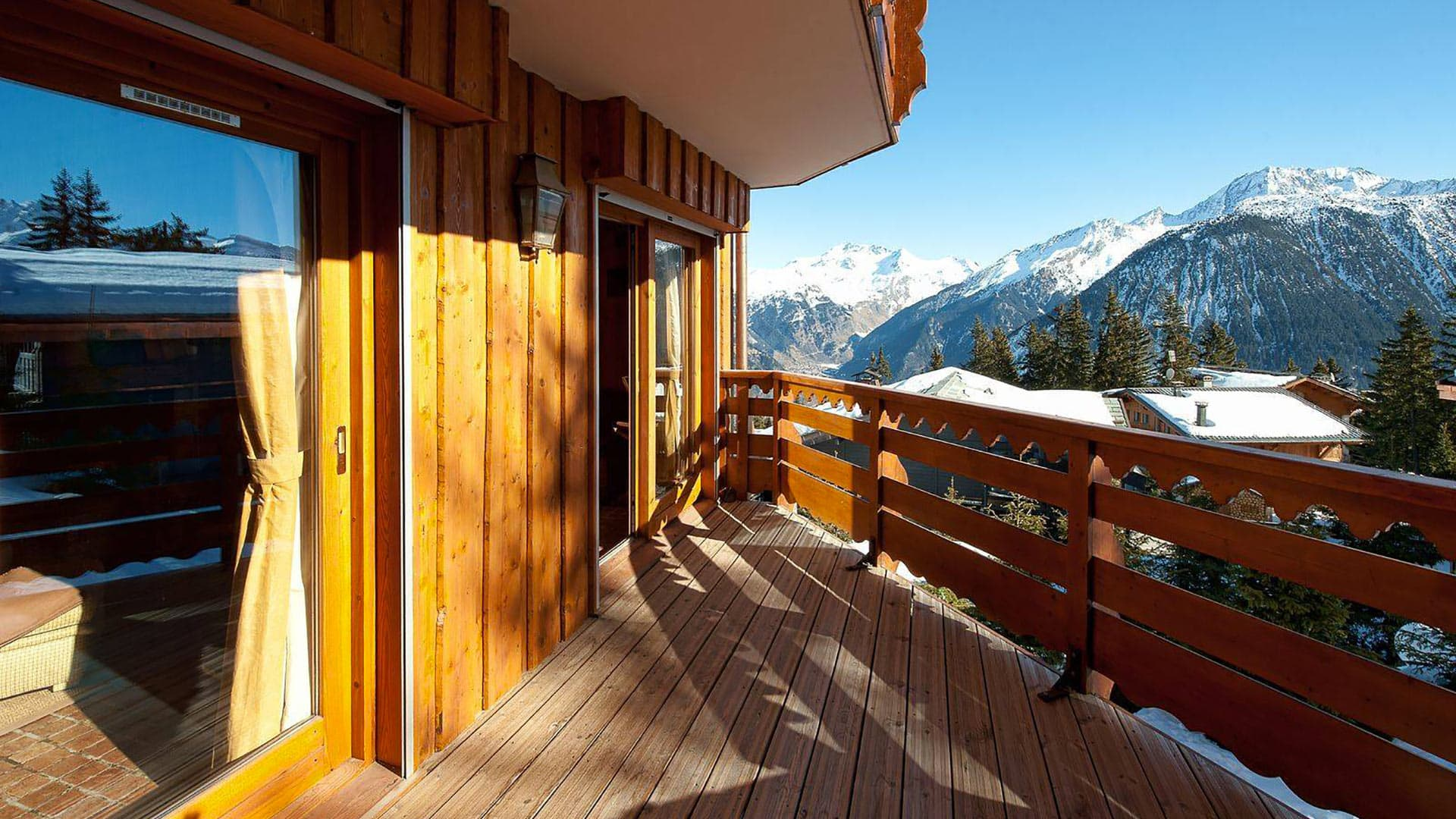 Villa Chalet Martin, Rental in Northern Alps