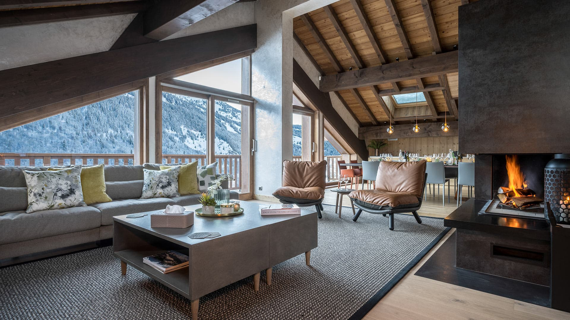 Villa Chalet Skopy, Rental in Northern Alps