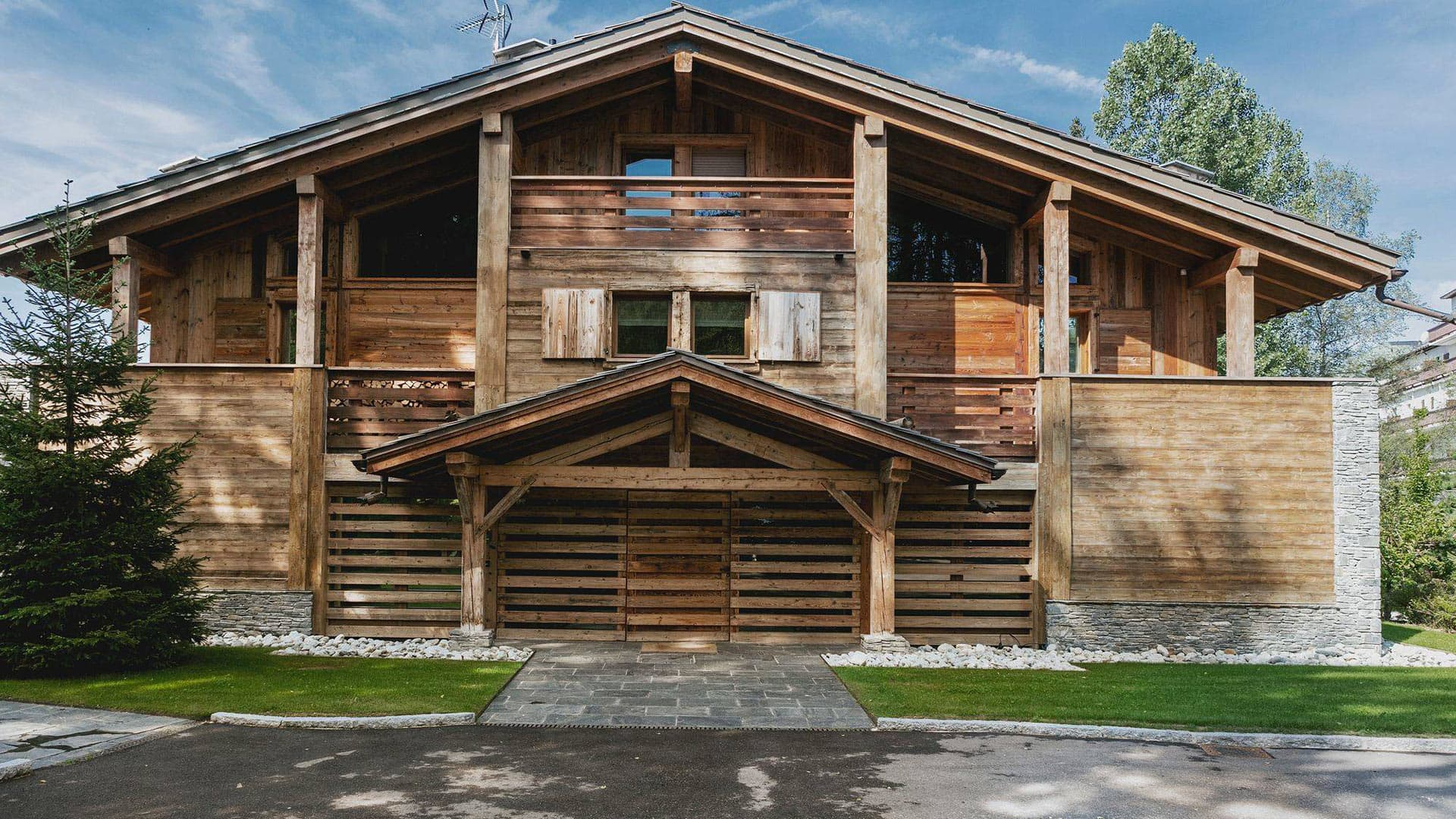 Villa Chalet Prime, Rental in Northern Alps