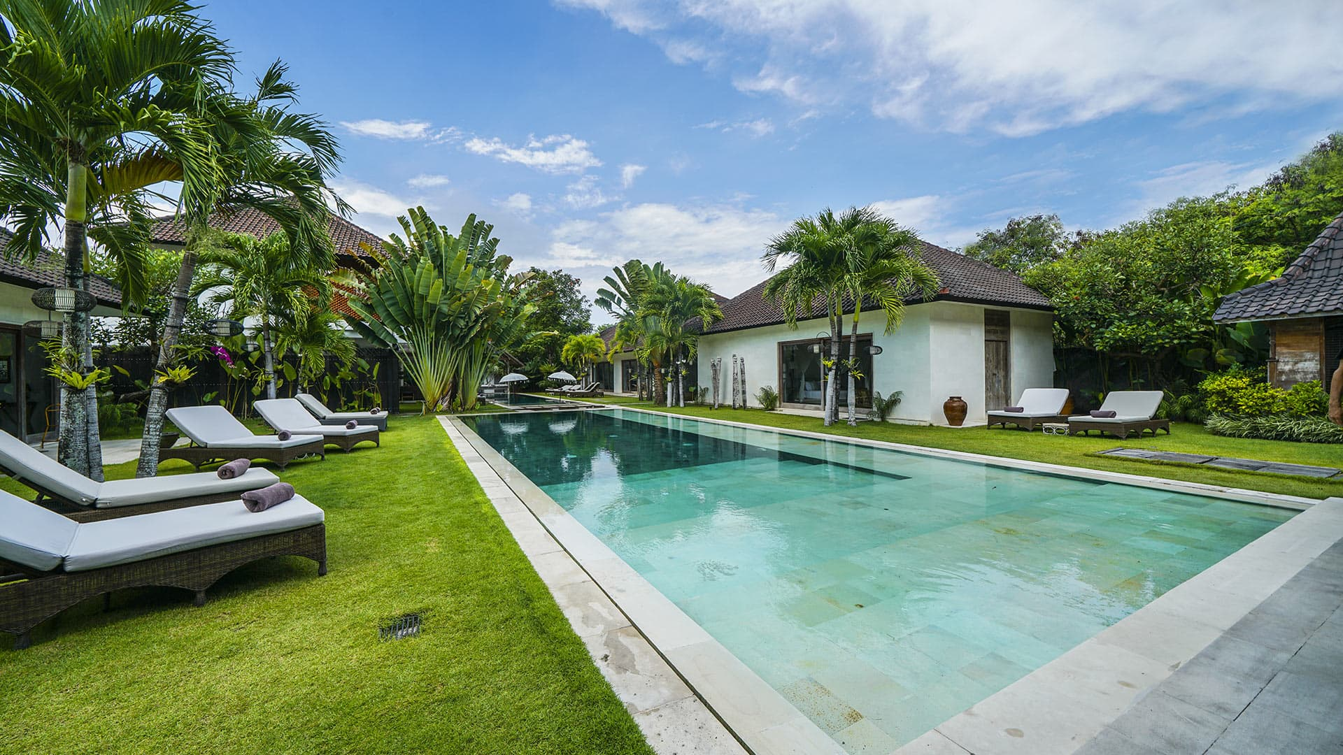 Villa Villa Illia, Rental in Bali