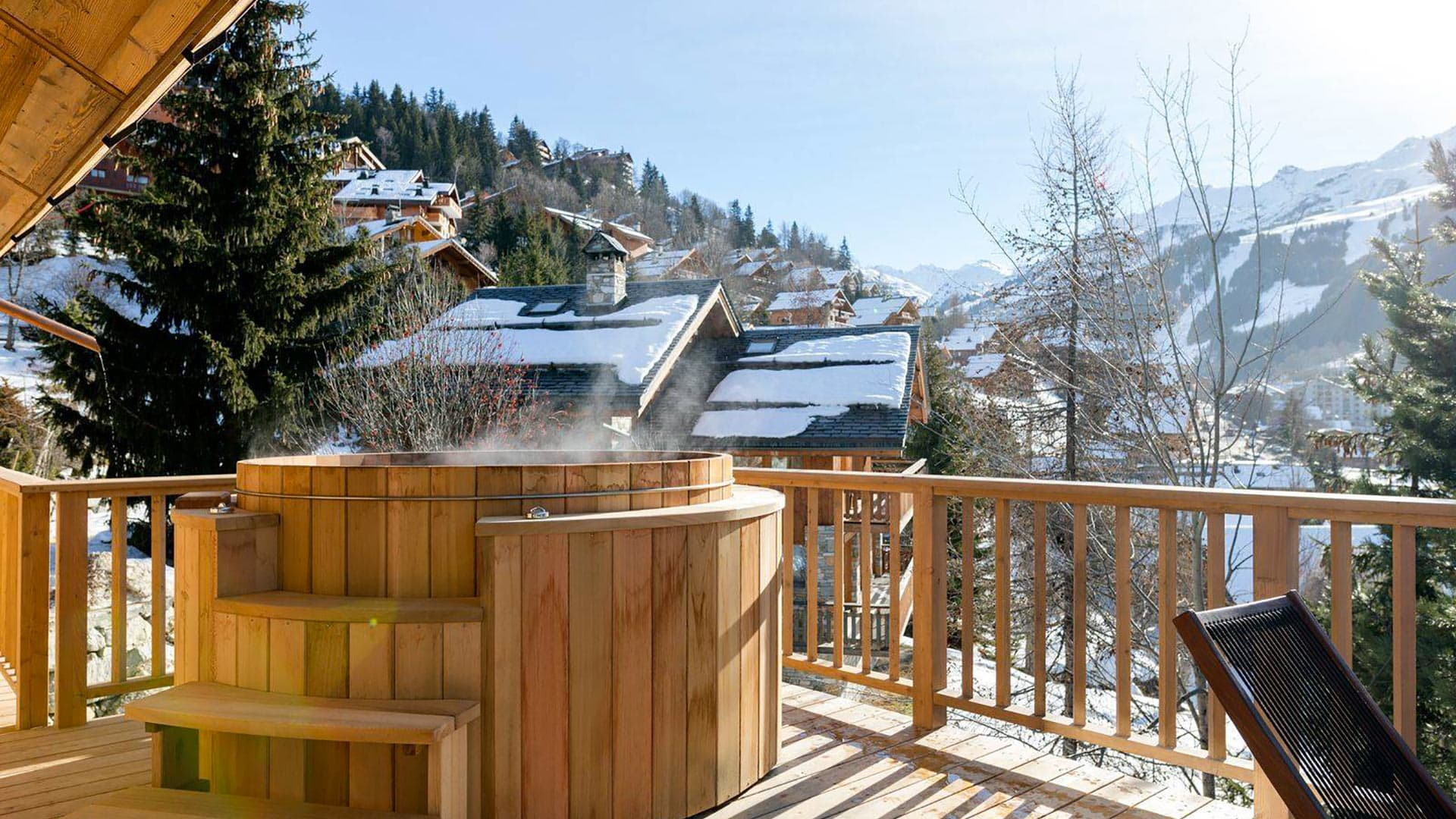 Villa Chalet Mibu, Rental in Northern Alps