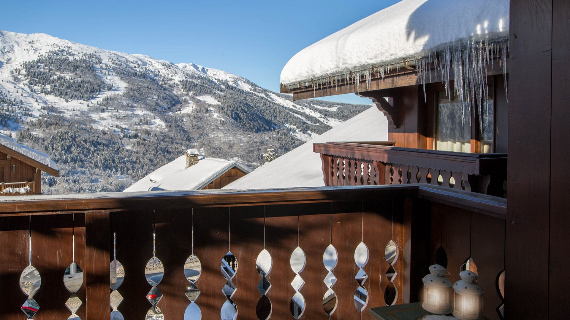 Villa Appartement Rubis, Rental in Northern Alps