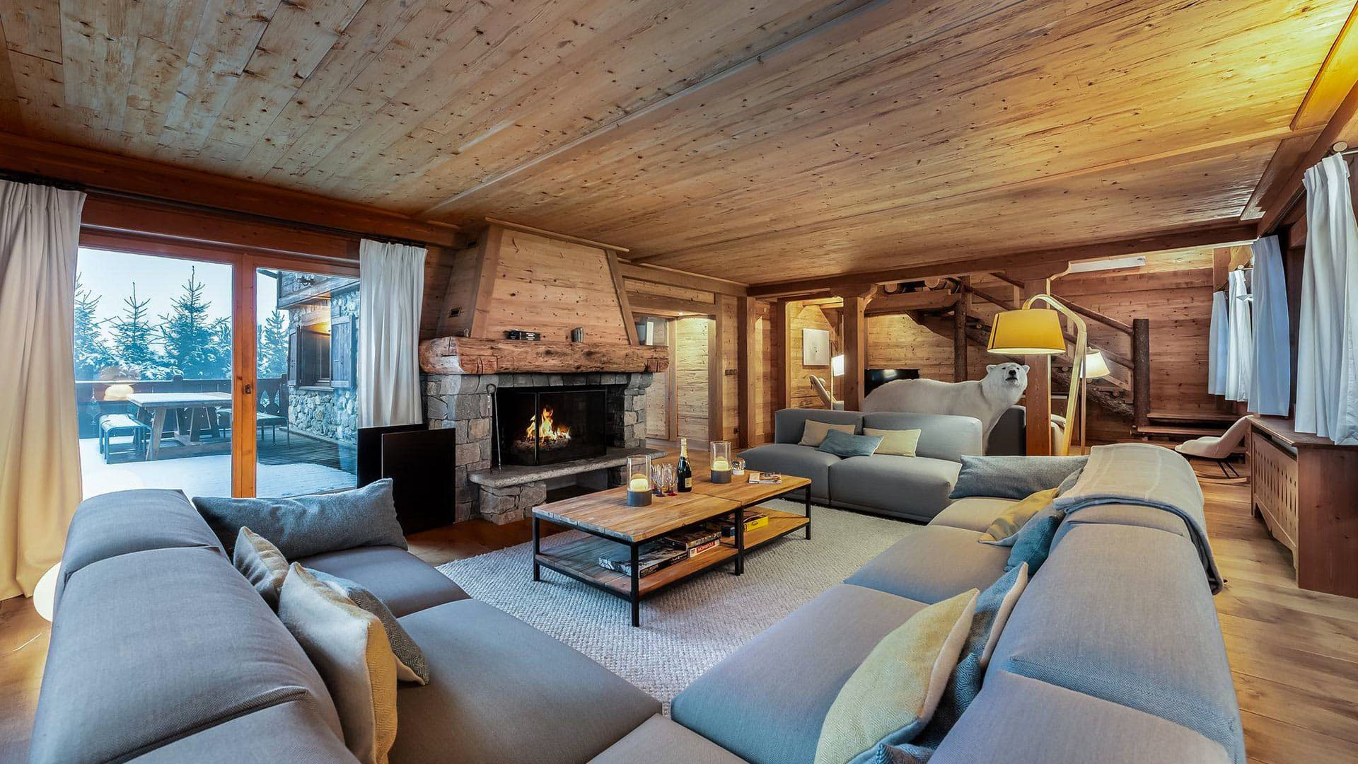 Villa Chalet Adoky, Rental in Northern Alps
