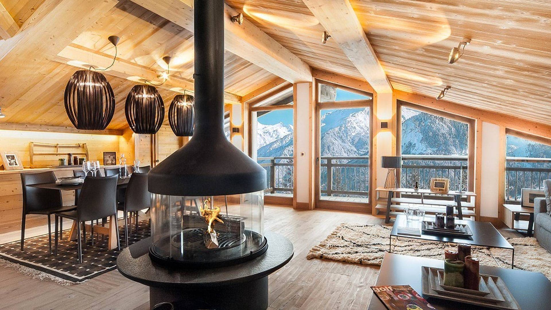 Villa Chalet Mika, Rental in Northern Alps