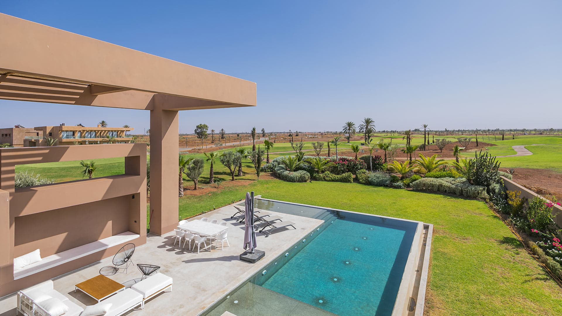 Villa Villa Melka, Rental in Marrakech