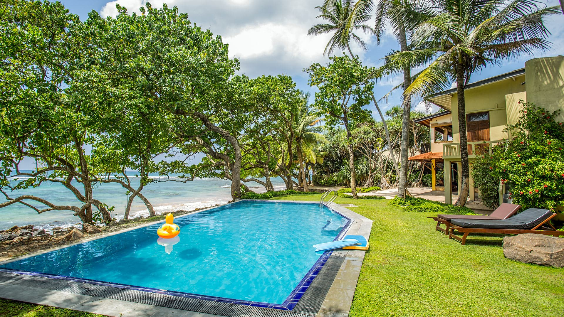 Villa Villa Pukane, Rental in Galle