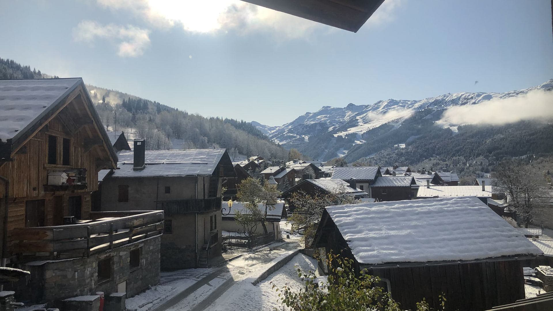 Villa Chalet Milko, Rental in Northern Alps