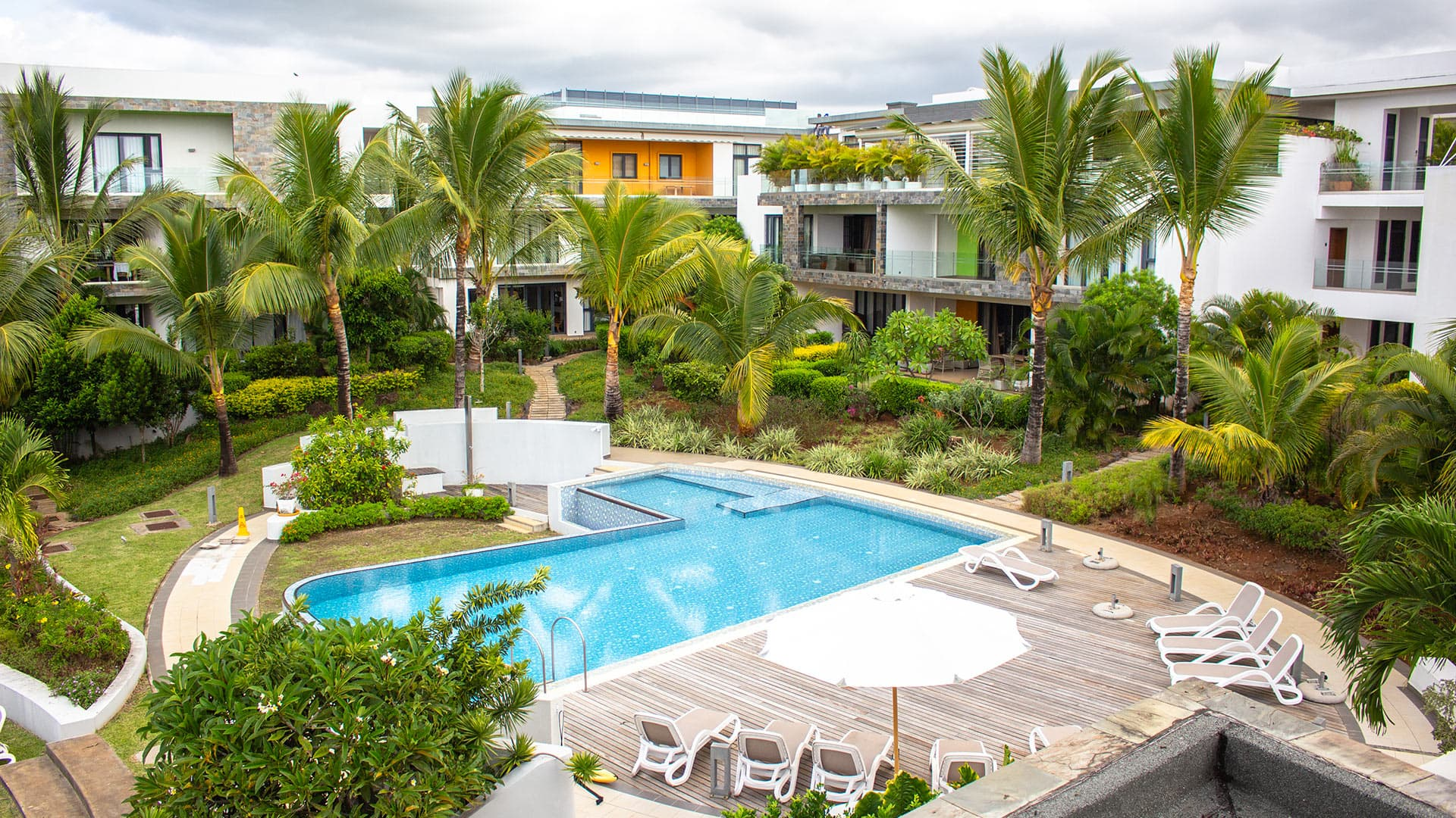 Villa Appartement Purline, Rental in Mauritius North