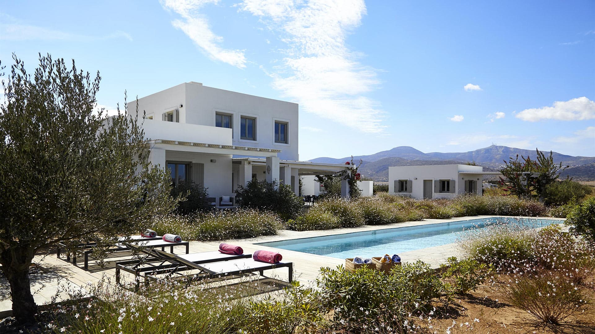 Villa Villa Andy, Rental in Cyclades - Other islands