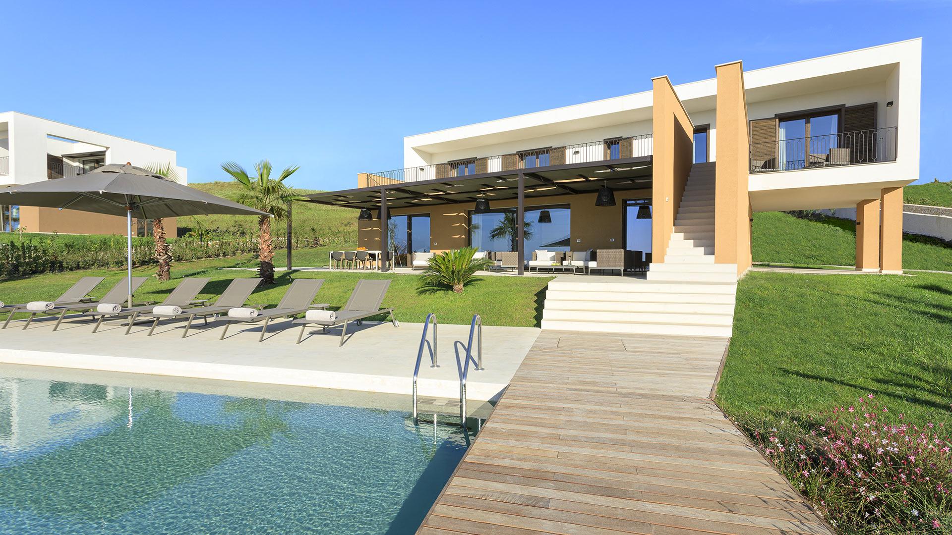 Villa Agata - Villa rental in Sicily, South West Sicily ...