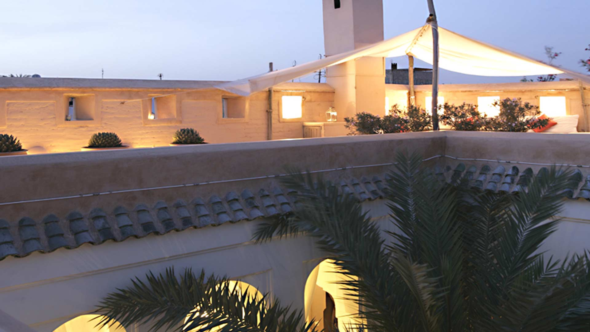 Villa Dar Housnia, Rental in Marrakech